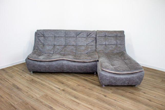 Модульный угловой диван для дома City HOME