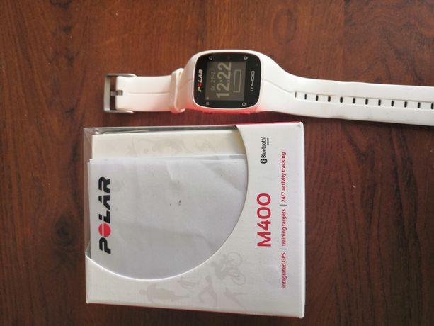 Zegarek sportowy Polar M400