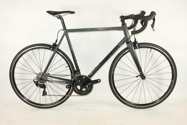 Шоссейный велосипед Soulrider YILKI Cr-Mo