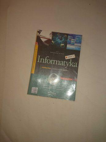 Informatyka operon podręcznik