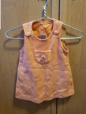 Детский сарафан, платье