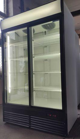 Продам холодильний шкаф-купе (вітрина) б/в