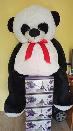 СРОЧНО! Панда большая 2 м мишка большой медведь игрушка мягкая 200 см