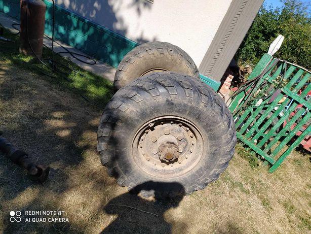 Продам міст на міні трактор