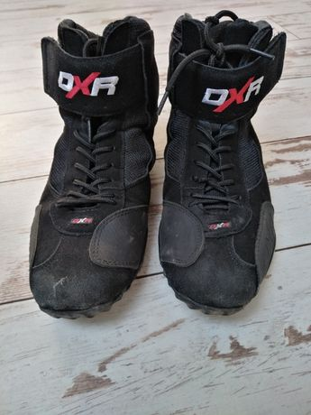 Buty motocyklowe DXR