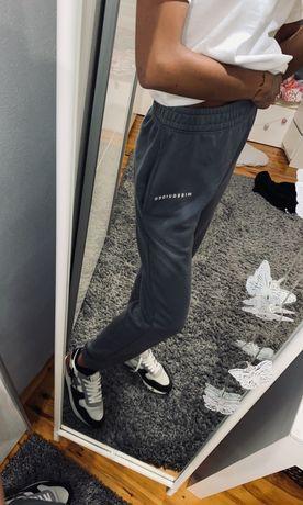 Spodnie dresowe Missguided