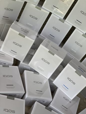 Новый,запечатанный Iqos 2.4 + Plus (Айкос 2.4 +) БЕЗ ПРЕДОПЛАТ