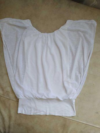 женская летняя майка-блузка размер S-M
