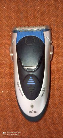 Электробритва Braun cruzer 3 z50