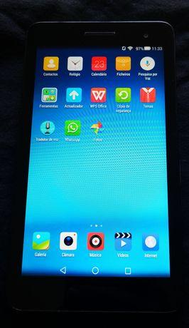 Tablet Huawei MediaPad 7.0 polgadas