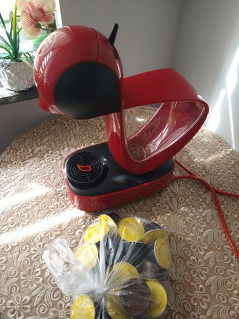 Express dolce Gusto