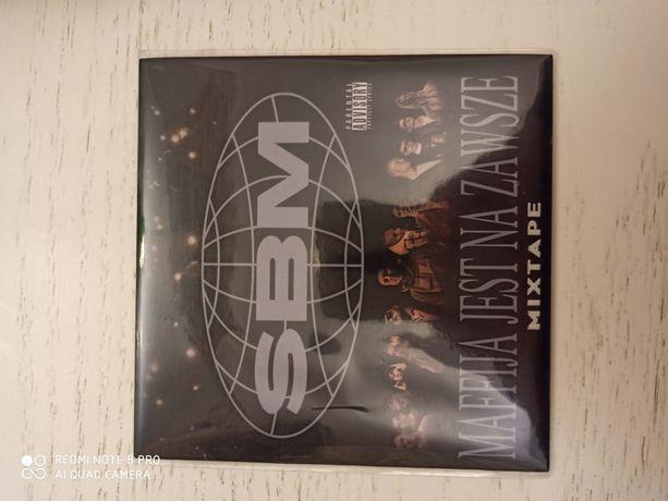 Mixtape płyta SBM