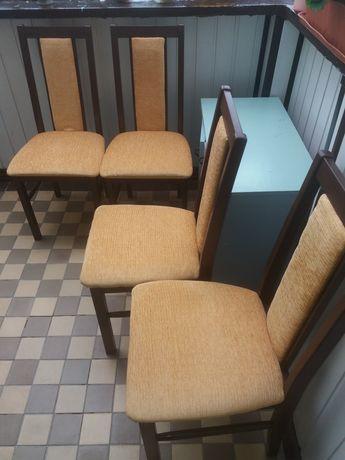 Sprzedam krzesla
