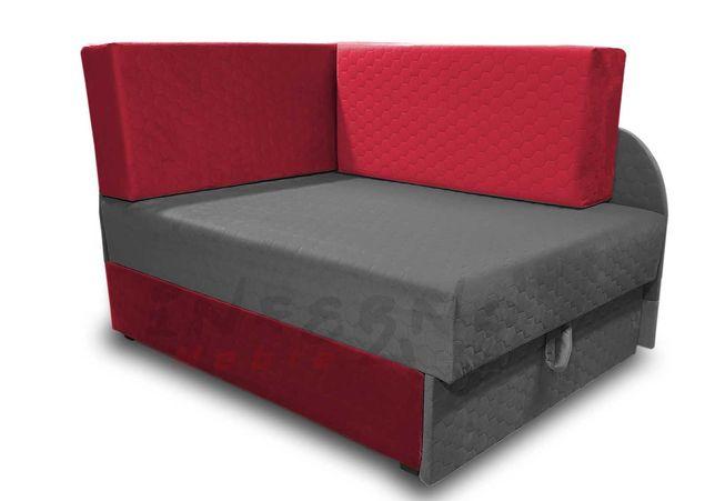 Łóżko dla dziecka, rozkładana sofa dziecięca, pianka 10cm Wysyłka 7dni