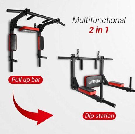 Barras Paralelas para Exercicios, Fitness, Ginásio