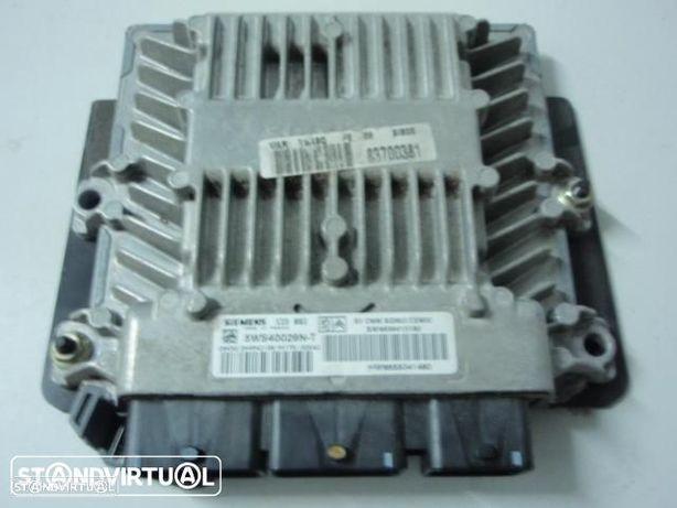 Centralina de motor - Peugeot 307 2.0 HDI ( 136cv )