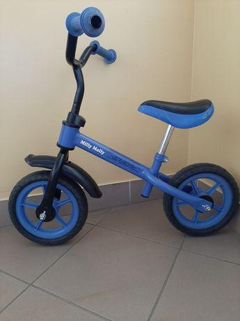 Rowerek biegowy-przesyłka gratis