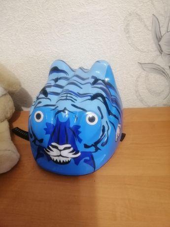 Шлем тигр и защиту