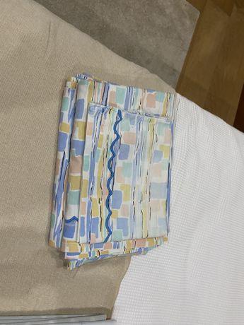 2 conjuntos de lencois