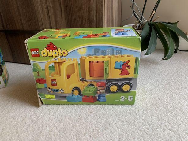 Lego Duplo 10601