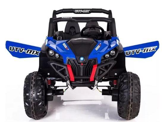 JAREX Pojazd Buggy 4x4  pojazd na akumulator HIT Samochód elektryczny