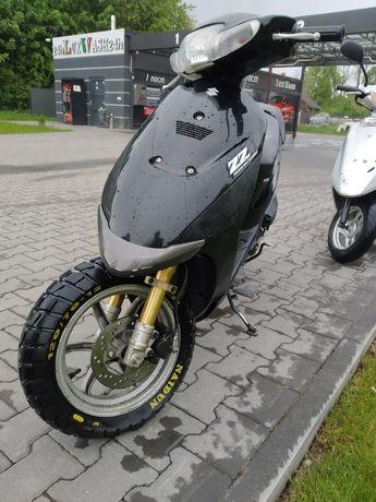 Скутер Suzuki ZZ in up sport