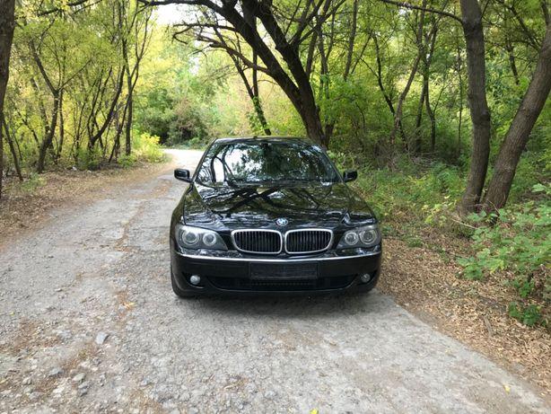 BMW 730I. 2008 год