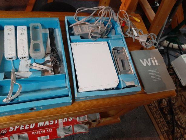 Konsola WII Nintendo