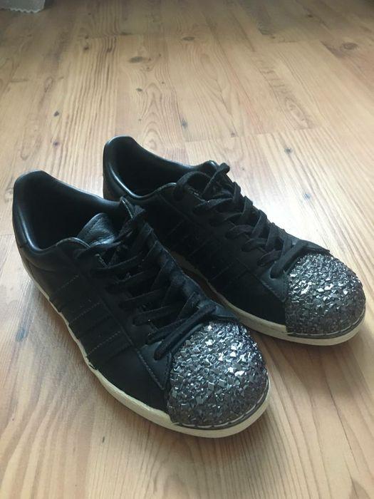 Adidas superstar 80s оригинальные ,Nike,new balance,ecco,balenciaga Киев - изображение 1