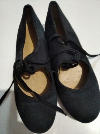 Туфли для танцев katz, танцевальные туфли katz, степ, чечетка