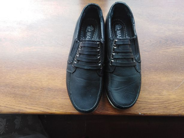 Туфлі на хлопчика