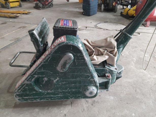 Паркето-шлифовальная машина СО - 206 2. Б/у.