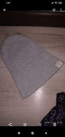 Демисезонная шапка Zara