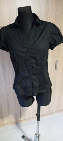 Bluzka czarna rozmiar 40