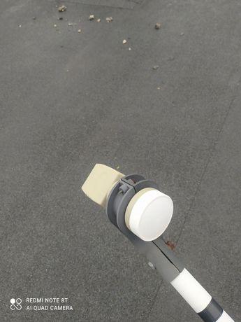 Антенны спутниковые 2 шт