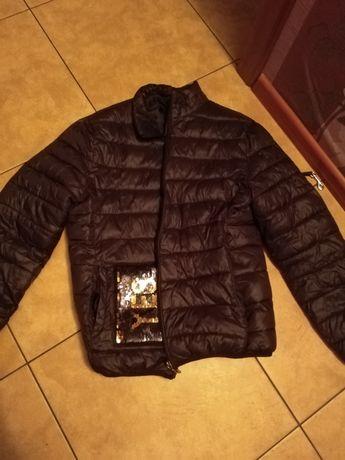Продам куртку. Осень, тёплая зима