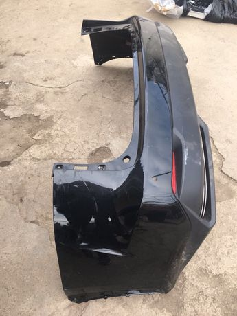 Lexus nx 200,300,Задний бампер,крышка багажника