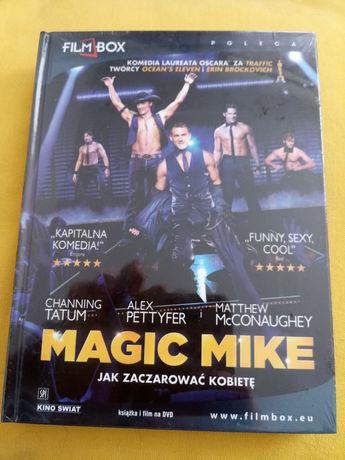 Film Dvd Magic Mike