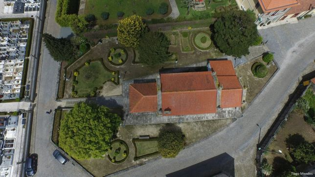 Imagens areas (drone)
