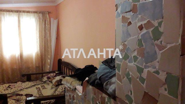2-комнатный дом. Старые дачи