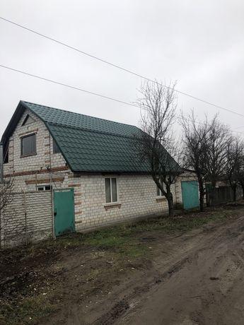 Продам дом Русские Тишки