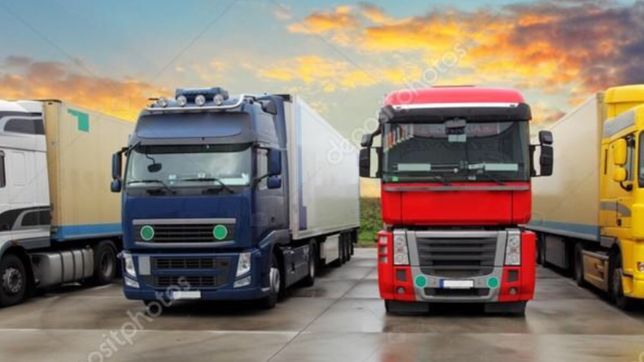 Обмен - сухие пиломатериалы на грузовой автомобиль от 10 тонн