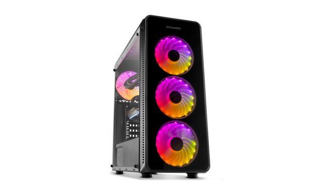 Computador Build ryzen 3700X, 16GB ram, 1TB ssd m.2, 700W | opcao 3070