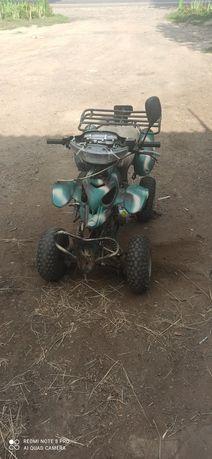 Квадроцикл 110 сс
