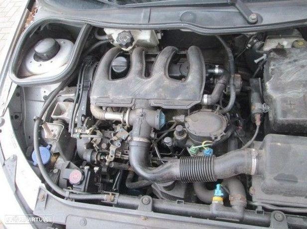Motor Peugeot 206 306 Expert Partner 1.9D 70cv wjz wjy dw8 Caixa de Velocidades Automatica - Motor de Arranque  - Alternador - compressor Arcondicionado - Bomba Direção