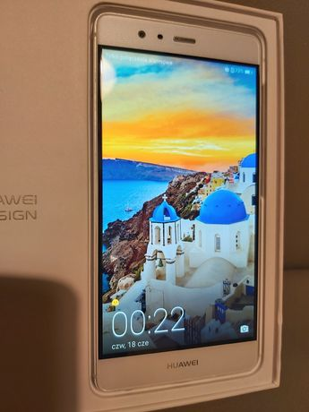 Smartfon Huawei P9