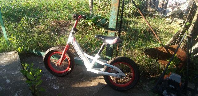 Продам велобег azimut