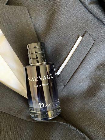 Christian Dior Sauvage edp 100ml Тестер