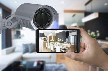 Monitoring Zestaw kamer Montaż Kamer Serwis Tanio Gwarancja