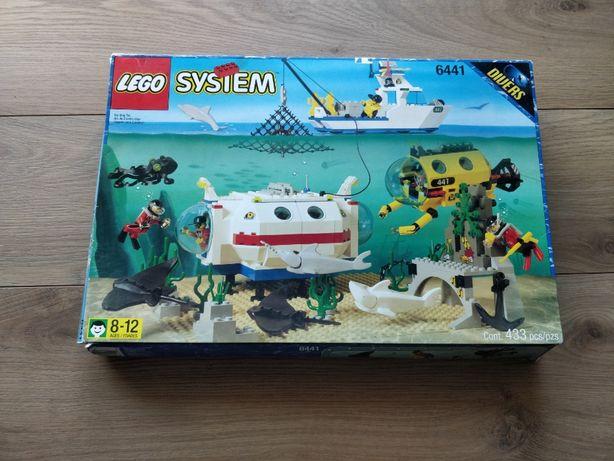 Zestaw Lego 6441
